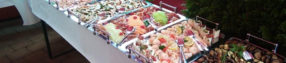 Schnellrestaurant/Partyservice